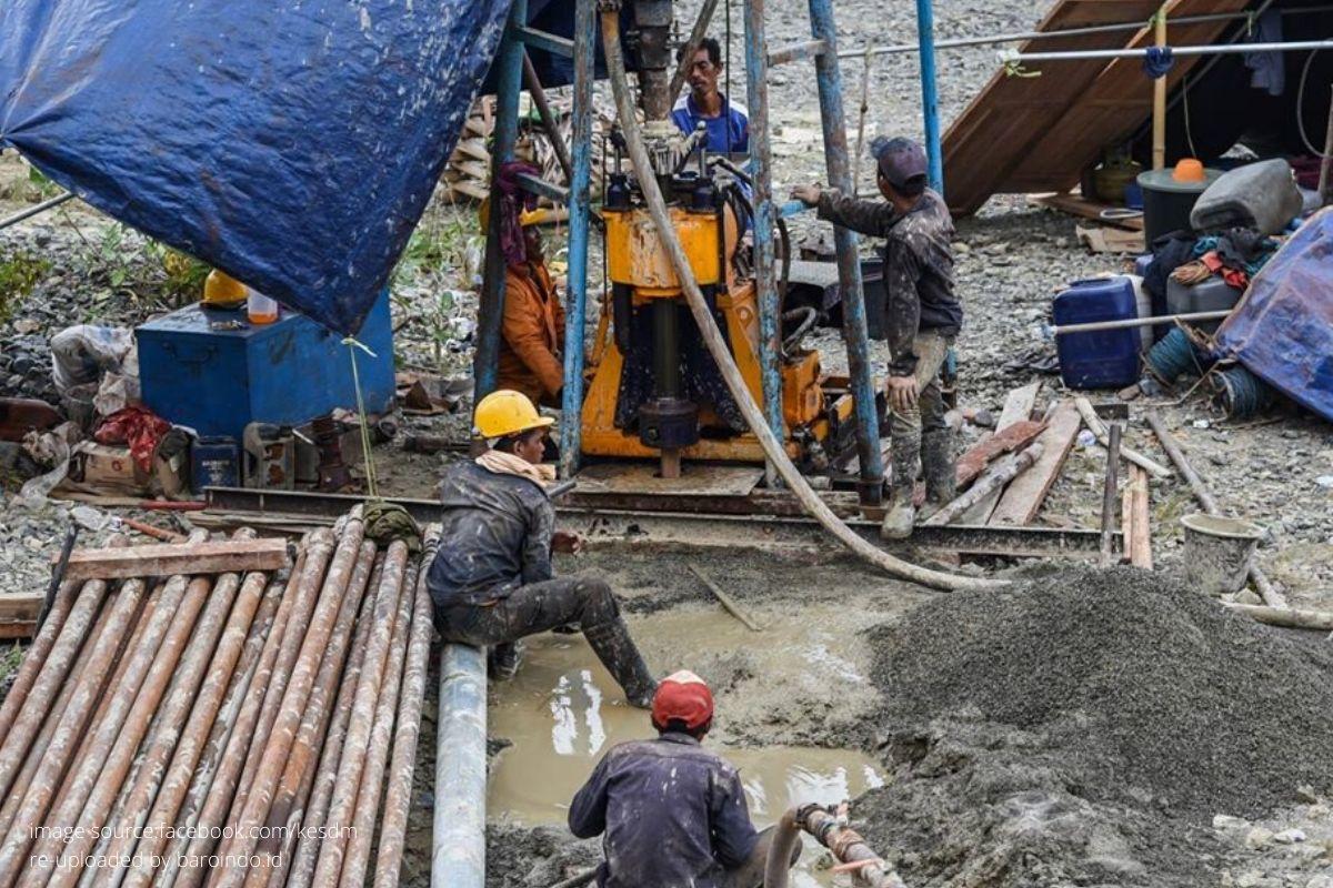 Pengundangan UU No. 3 Tahun 2020 tentang Pertambangan Mineral dan Batubara
